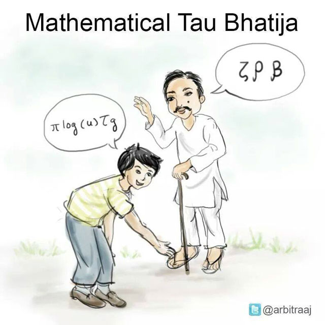 mathematical-tau-bhatija